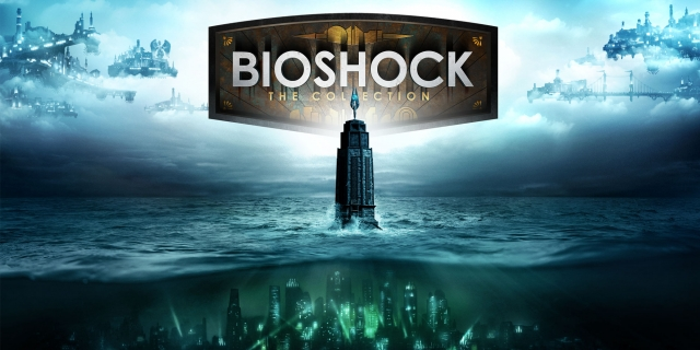 BioShock: The Collection, XCOM 2 Collection і Borderlands Legendary Collection тепер на Nintendo Switch