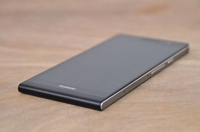 Характеристики Huawei Ascend P7 попали в сеть до официальной презентации
