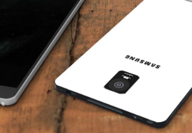 Известна стоимость фаблета Galaxy Note 4
