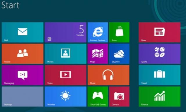 Microsoft открыла регистрацию на обновление до Windows 8