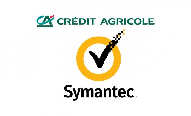 Успешное внедрение решений Symantec: консолидированная вычислительная платформа банка КРЕДИ АГРИКОЛЬ УКРАИНА