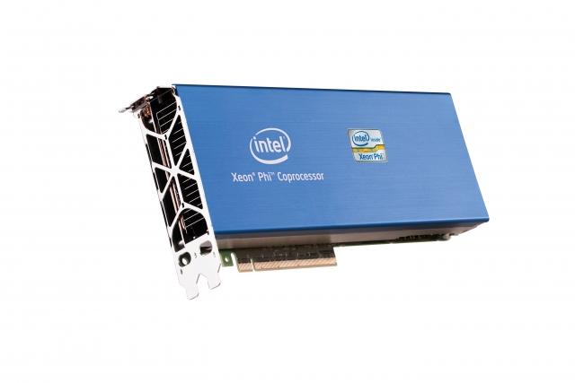 Процессоры Intel Xeon и Xeon Phi станут основой самых энергоэффективных ЦОД