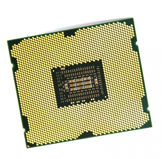 Intel рассказала о новых процессорах Xeon