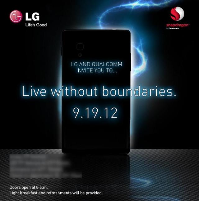 LG покажет Жизнь без границ