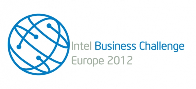Intel объявляет победителей конкурса Intel Business Challenge Europe 2012 на форуме European Forum of New Ideas