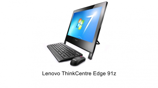 Моноблок Lenovo ThinkCentre Edge 91z
