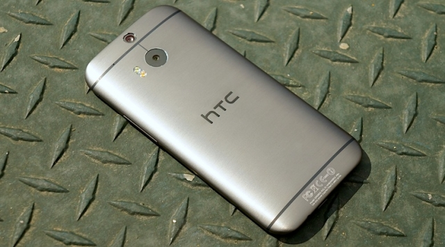 One M8 как панацея: квартальный отчет показал первые финансовые успехи HTC