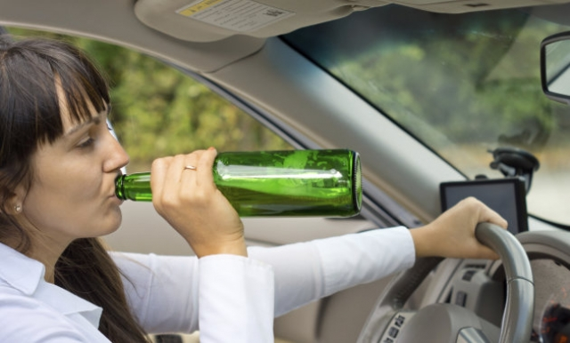 Анти-алкогольная система не разрешит пьяным водителям вести автомобиль