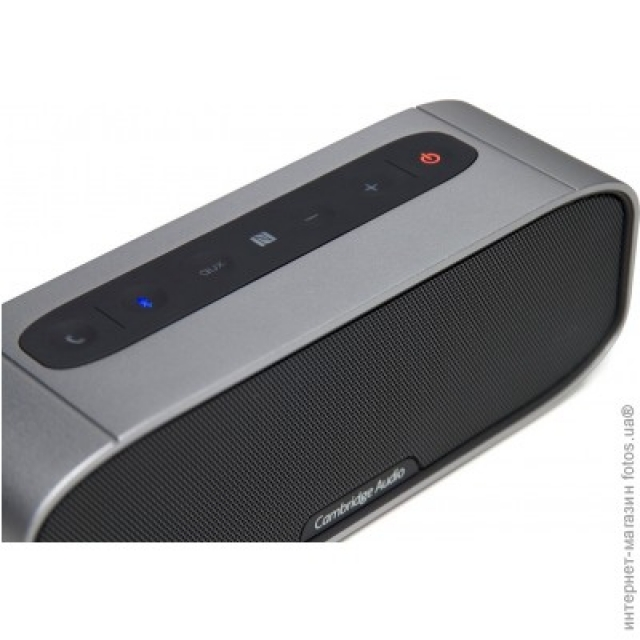 Обзор портативной Bluetooth колонки Cambridge Audio 2.0 G2 Mini