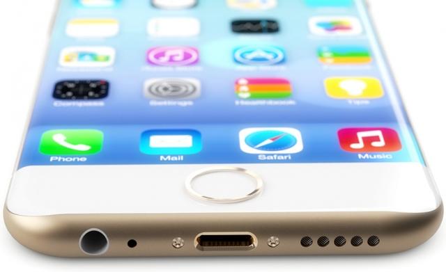 iPhone 6 готов к сравнению с iPhone 5S