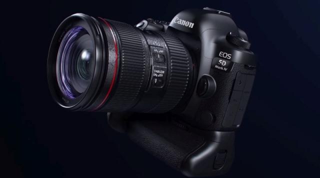 Випробуй власноруч Canon 5D Mark IV на CEE 2016