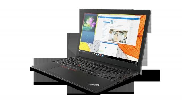Lenovo представить найширше портфоліо ThinkPad на CES 2018