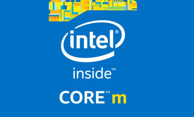 Intel представила процессоры Core M для ультрабуков