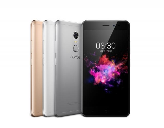 Компанія TP-Link оголосила про вихід смартфону Neffos X1 Lite