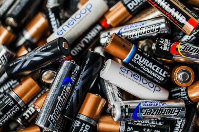 Panasonic eneloop: созданы сберечь ваши деньги