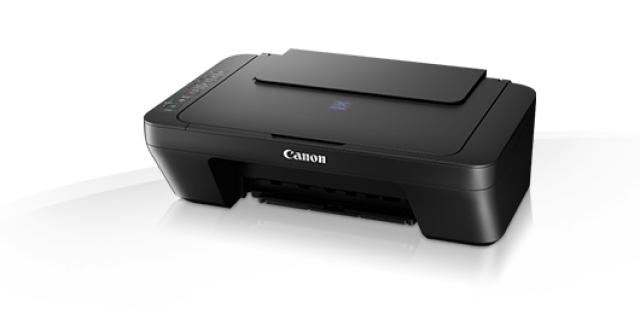 Canon обновляет линейку PIXMA двумя многофункциональными принтерами для дома