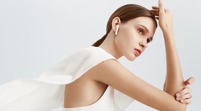 Huawei FreeBuds 3 — перші у світі бездротові стереонавушники відкритого типу із системою активного приглушення шуму