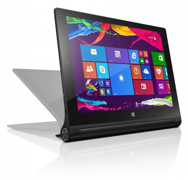 Yoga Tablet 2 10 - лучшее решение для сторонников ОС Windows. Цена