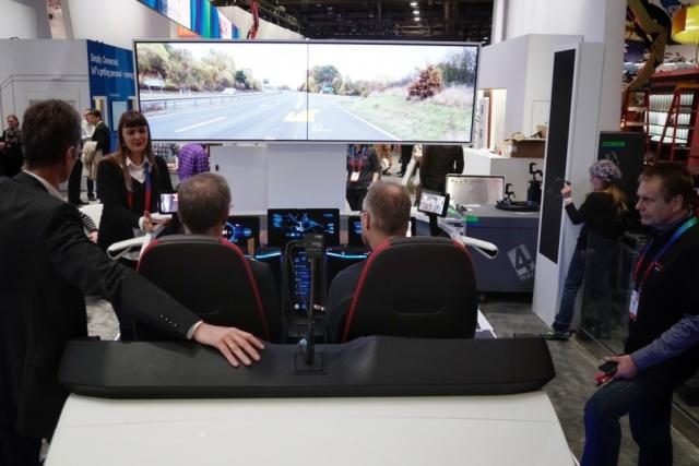 Bosch акцентирует внимание на умных помощниках