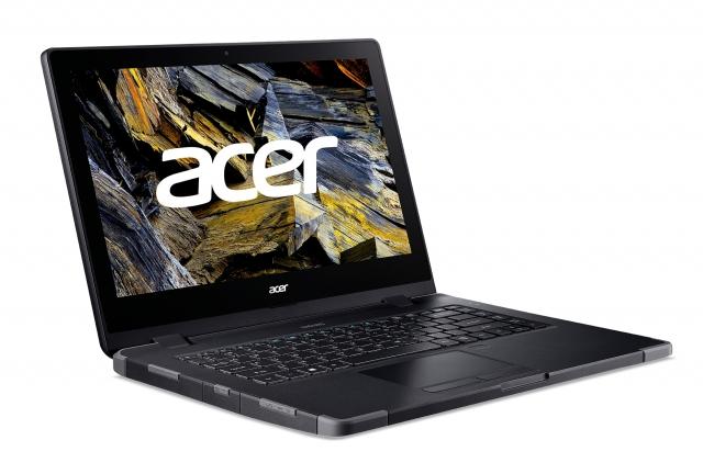 Захищені ноутбуки Acer ENDURO вже в Україні!