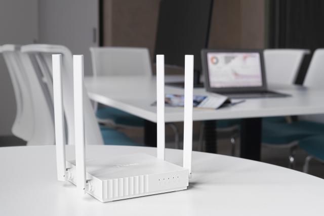 Компактний, стильний і функціональний двохдіапазонний Wi-Fi роутер Archer C24