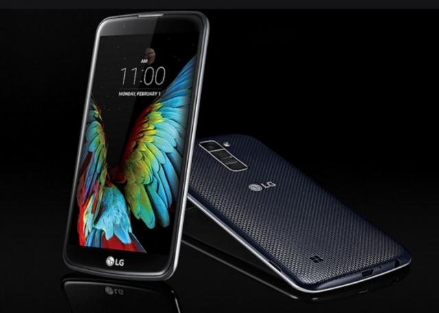 Выход новых смартфонов K Series