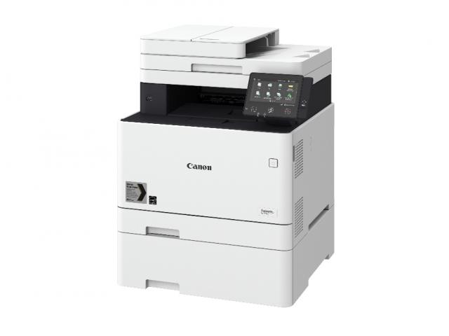 Canon расширяет ассортимент серии i-SENSYS