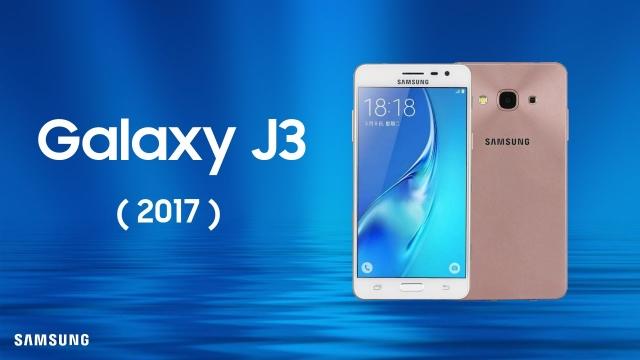 В Geekbench засвітилися характеристики Samsung Galaxy J3 2017