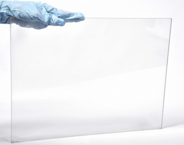 Скажите «нет» царапинам на экране: изобретено новое пуленепробиваемое стекло