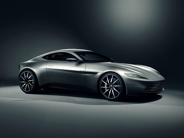 Aston Martin в поиске средств для финансирования нового внедорожника и гибрида