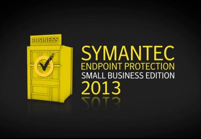 Новое защитное решение от Symantec с возможностью управления из облака