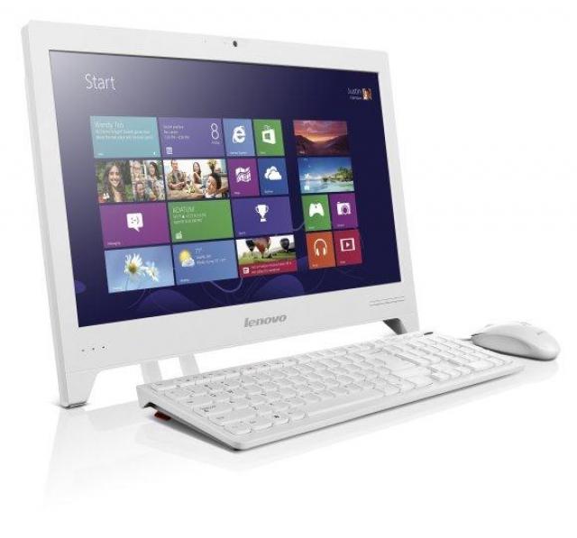 Windows 8 глазами Lenovo – обновление линеек IdeaCentre и C-Series