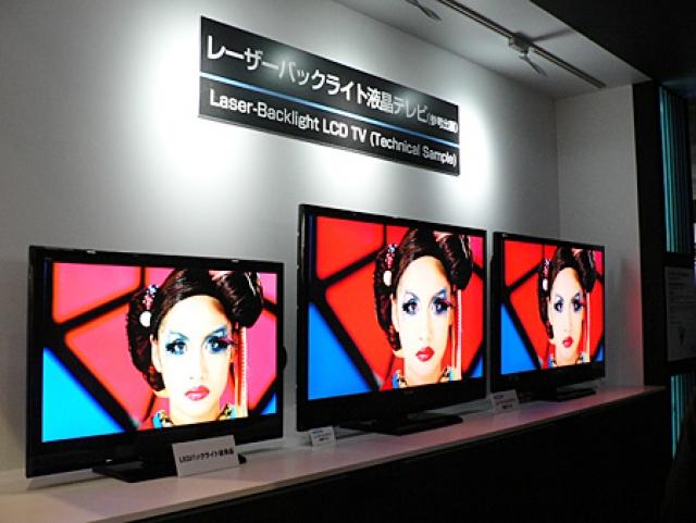 Qualcomm планирует инвестировать 120 миллионов  долларов США в японский Sharp