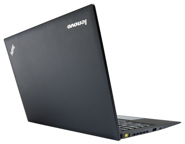 ThinkPad X1 Carbon Touch – посетите царство жестов!