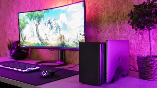Новинки Cooler Master: відмінне рішення для створення універсальної комп'ютерної станції