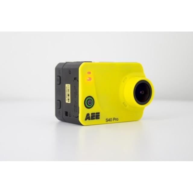 AEE S40 Pro – неубиваемый малыш
