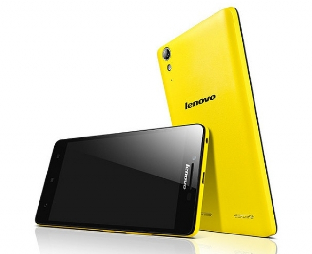 Новый смартфон k3 music lemon от lenovo стоит