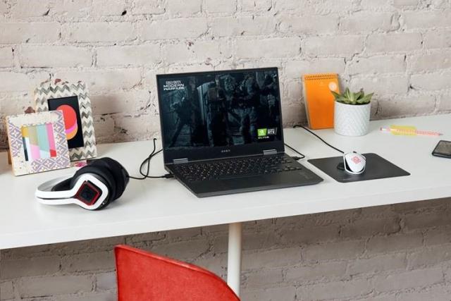Широкий асортимент ноутбуків HP
