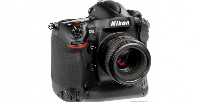 Характеристики камеры Nikon D5 видео в 4К и высокая светочувствительность