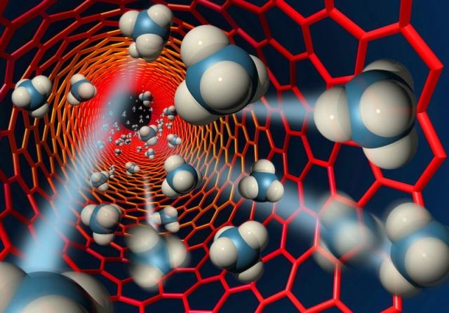 Вчені створили стабільний «метал» товщиною в  атом