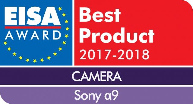 Sony празднует рекордную победу в 7 номинациях EISA 201