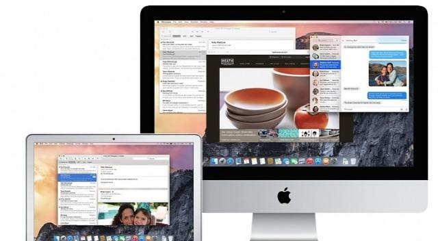 Состоялся релиз бета-версии новой OS X Yosemite