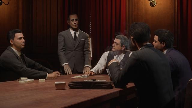Урочистий дебют сюжетного трейлеру нової Mafia: Definitive Edition відбудеться під час Opening Night Live шоу