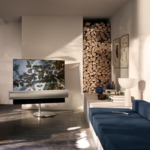 LG і Bang & Olufsen представили телевізор BeоVision Eclipse