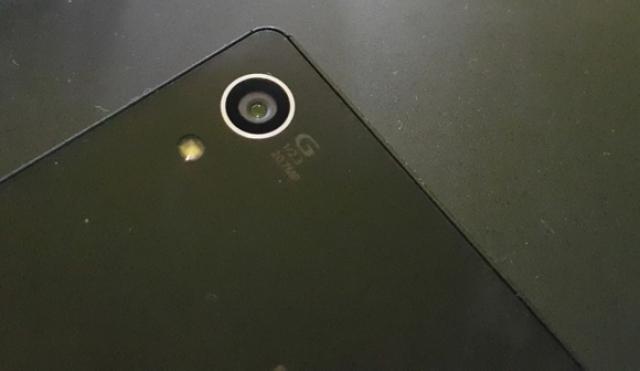 Фотографии Sony Xperia Z4 появились в сети