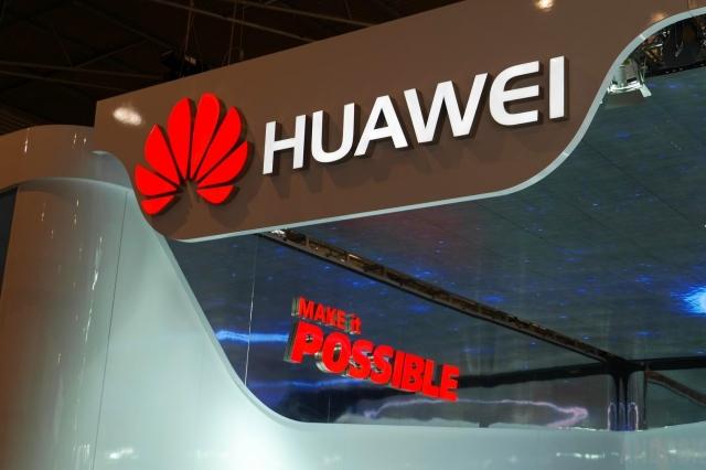 Huawei продовжує утримувати третє місце серед виробників смартфонів