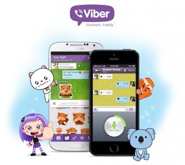 Японская компания приобрела Viber за $900 млн