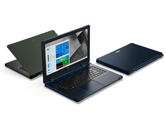 Acer Enduro Urban N3 - ваш захищений помічник
