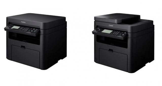 Новi монохромнi принтери i-SENSYS MF 230 та MF240