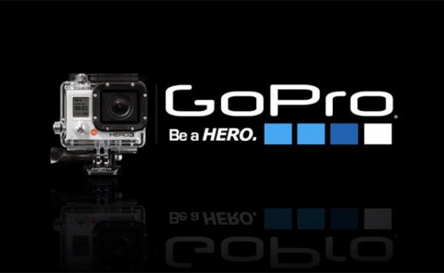 Foxconn инвестирует в GoPro